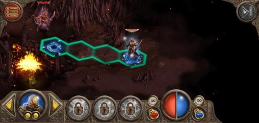 Devils and demons screenshot 1