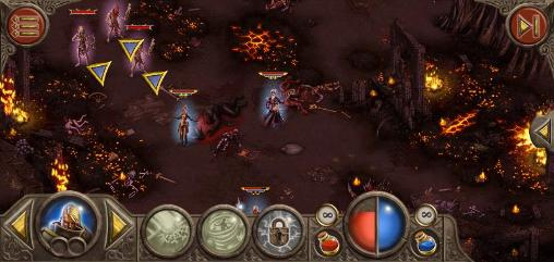 Devils and demons screenshot 2