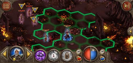 Devils and demons screenshot 3