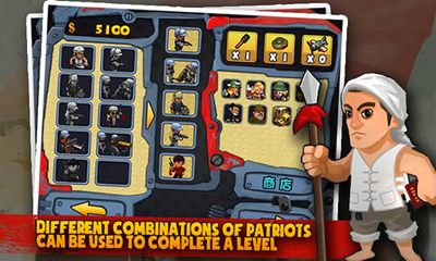 Download Devils at the Gate Android free game.