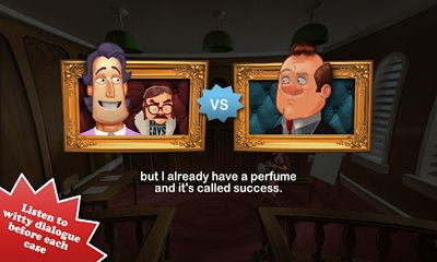 Devil's Attorney screenshot 3