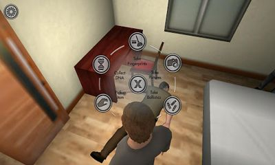 Dexter the Game 2 screenshot 1