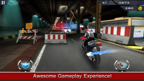 Dhoom:3 the game скриншот 2