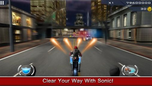 Dhoom:3 the game screenshot 4