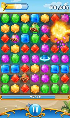 Diamond Blast screenshot 3