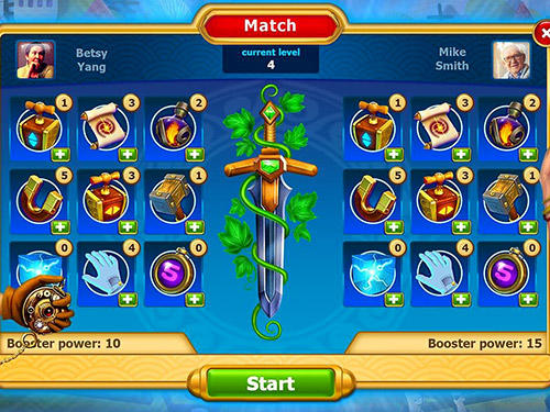 Diamonds time: Free match 3 games and puzzle game screenshot 2