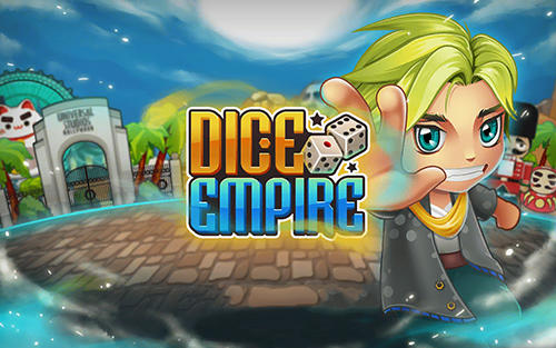 Dice empire: Fighting boss