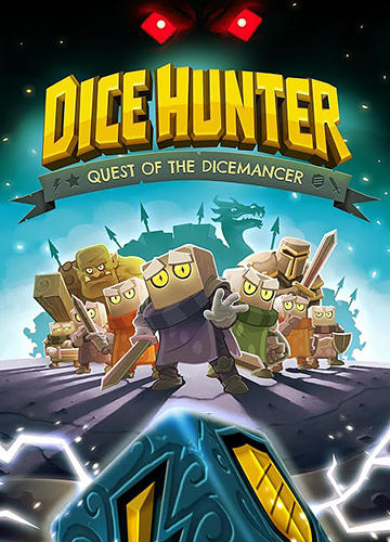 Dice hunter: Quest of the dicemancer poster