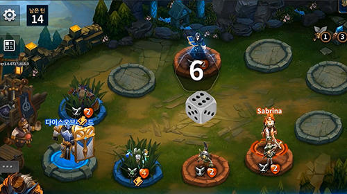Dice of legends screenshot 3
