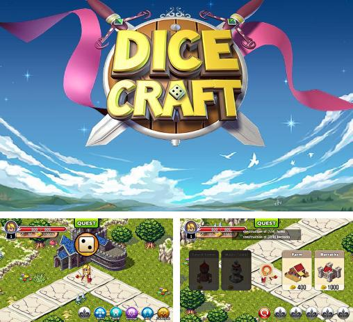 In addition to the game Egmont - Pirates for Android phones and tablets, you can also download Dice сraft for free.