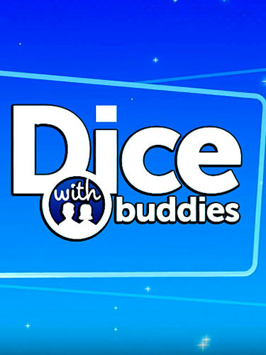 Dice with buddies poster