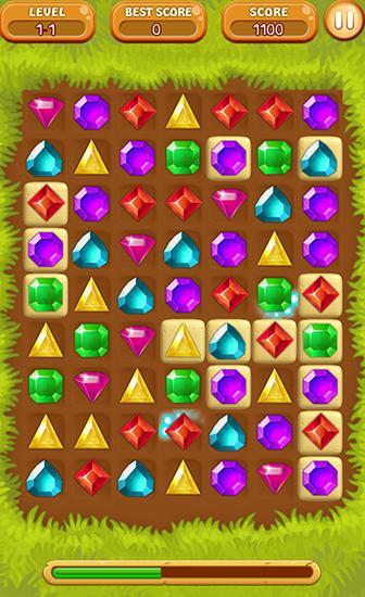 Jewels Legend Kostenlos Spielen