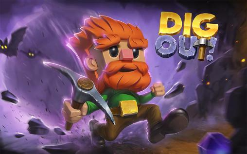 Dig out! poster