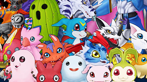 Download Digimon links Android free game.