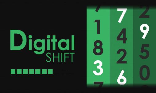 Digital shift