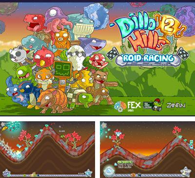 In addition to the game Patientia for Android phones and tablets, you can also download Dillo Hills 2 'Roid Racing for free.