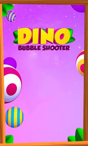 Descargar Dino Bubble Shooter Para Android Gratis El Juego Dino