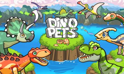 Dino Pets poster