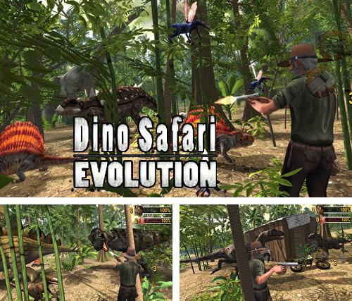Dino safari: Evolution