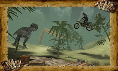 Dinosaur Assassin screenshot 1