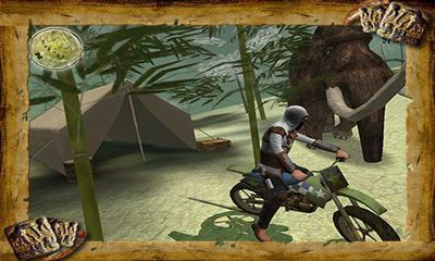 Screenshots von Dinosaur Assassin für Android-Tablet, Smartphone.