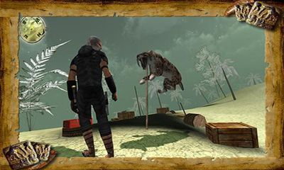 Dinosaur Assassin screenshot 5