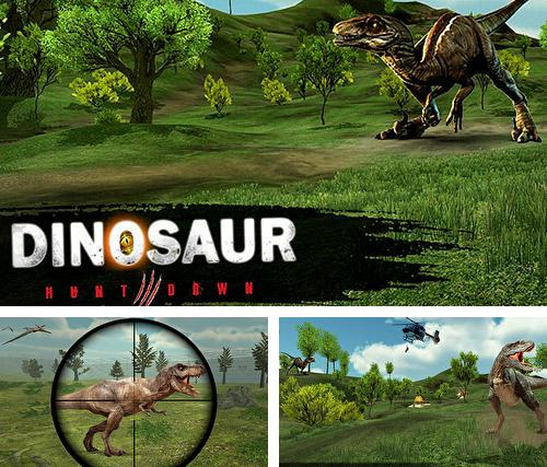 Dinosaur hunt down