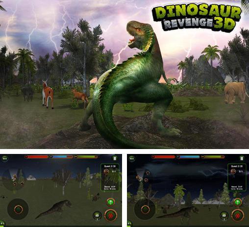 Dinosaur War pour Android à télécharger gratuitement  Jeu La Guerre