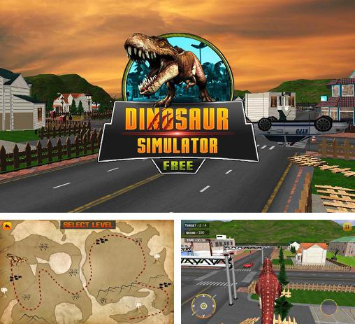 dinosaur simulator for android download apk free
