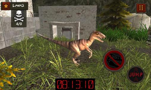 dinosaur war assassin 3d for android download apk free