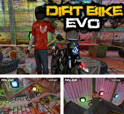 Dirt Bike Evo