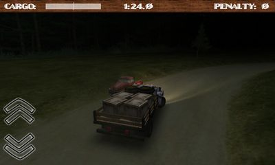 Гра Dirt Road Trucker 3D на Android - повна версія.