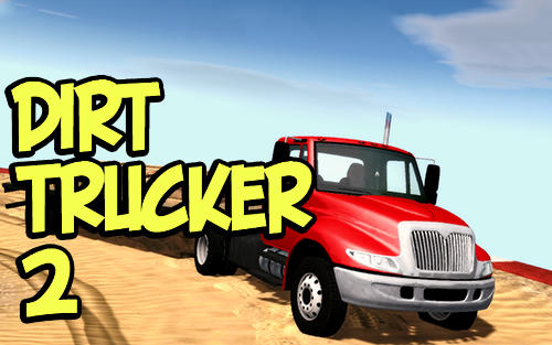 Dirt trucker 2: Climb the hill