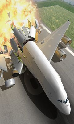 Screenshots of the Disassembly 3D for Android tablet, phone.