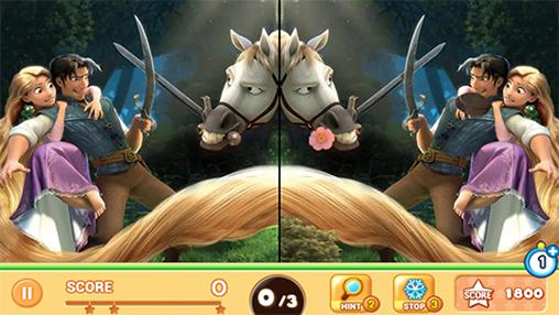 Screenshots von Disney: Catch catch für Android-Tablet, Smartphone.