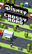 Disney: Crossy road