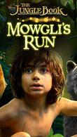 Disney. The jungle book: Mowgli's run APK