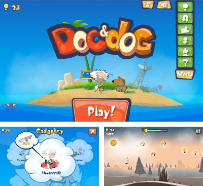In addition to the game Peti for Android phones and tablets, you can also download Doc & Dog for free.