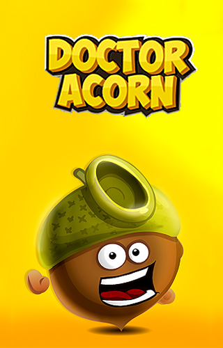 Doctor Acorn: Forest bumblebee journey