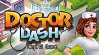Doctor dash: Hospital game APK