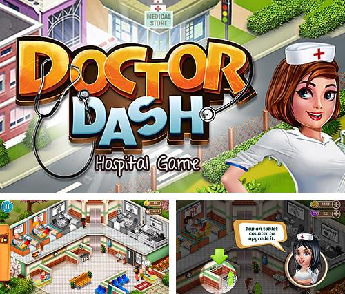Doctor dash: Hospital game