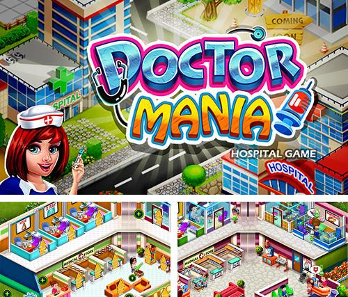 Doctor mania: Hospital game