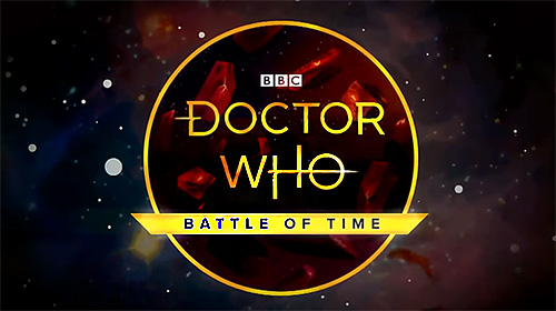 Doctor Who: Battle of time for Android - Download APK free