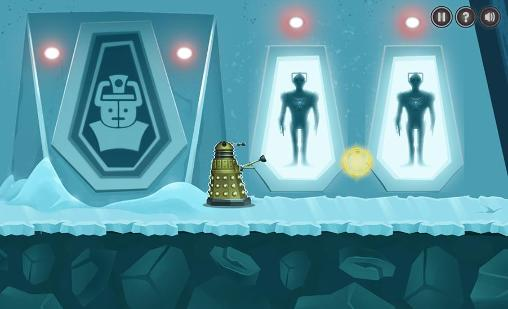Doctor Who: The Doctor and the Dalek скриншот 2