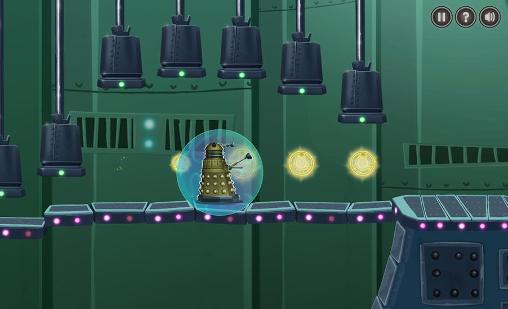 Doctor Who: The Doctor and the Dalek картинка из игры 3