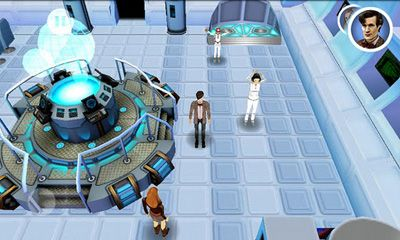 Doctor Who - The Mazes of Time für Android spielen. Spiel Doctor Who - Labyrinthe der Zeit kostenloser Download.