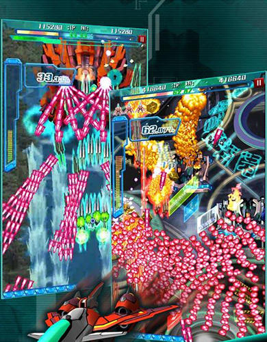 Dodonpachi unlimited for Android - Download APK free