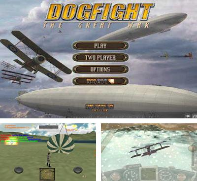 In addition to the game Xtreme Soaring 3D for Android phones and tablets, you can also download Dogfight for free.