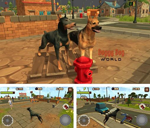 5 excellent tablet games for dogs to entertain them in 2016.