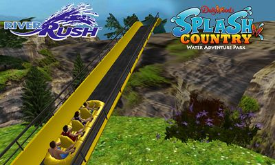 Dollywood Adventures screenshot 2